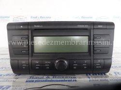 CD Audio Skoda Octavia  2 1.9tdi | images/piese/504_sam_2752_m.jpg
