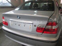 Bara protectie spate Bmw 320 D 150CP | images/piese/596_img_7055_m.jpg