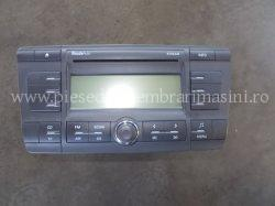 CD Audio Skoda Octavia  2 1.9tdi | images/piese/783_dscn0338_m.jpg