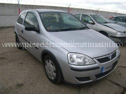 Injector  benzina Opel Corsa C | images/piese/907_corsa c_m.jpg