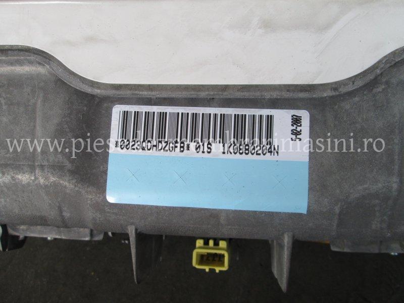 airbag pasager skoda octavia 2 14117. Black Bedroom Furniture Sets. Home Design Ideas